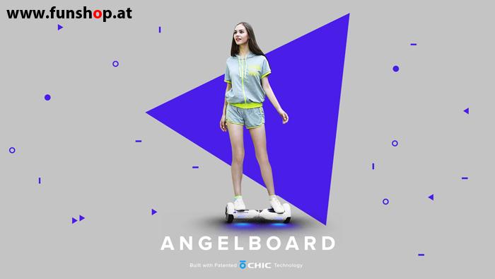 Original IO Angelboard im FunShop kaufen