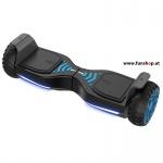 Original IO Hawk Cross Mini in schwarz beim Hoverboard Experten FunShop Wien kaufen