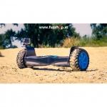 original-io-hawk-cross-in-schwarz-blau-im-sand-mit-gopro-fuer-den-outdoor-einsatz-beim-hoverboard-experten-funshop-wien-kaufen