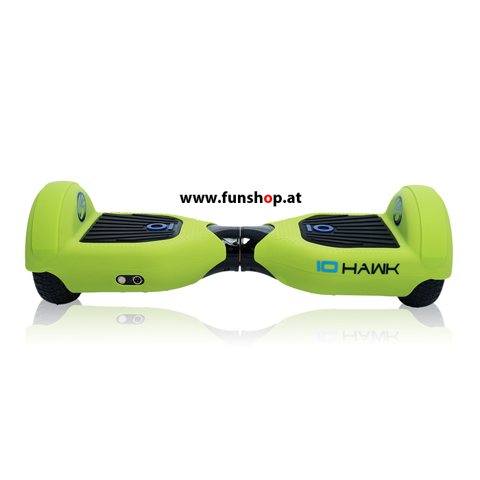 hoverboard kaufen chrom hoverboard von flitzer in 6 5 zoll im test hoverboard 6 5 2 x 300 w. Black Bedroom Furniture Sets. Home Design Ideas