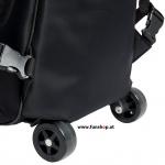 Original IO Hawk Trolley mit Räder für Hoverboards beim Experten für Elektromobilität im FunShop Wien kaufen