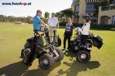 Original Segway x2 SE Turf Golf Personal Transporter beim Experten für Elektromobilität im FunShop Wien testen probefahren und kaufen