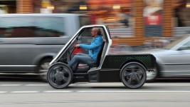 Bio Hybrid Elektromobilität