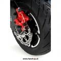 SXT 1000 XL ECC schwarz Bremse im FunShop Wien kaufen und testen