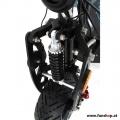 SXT 1000 XL ECC schwarz Federung vorne im FunShop Wien kaufen und testen