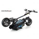 SXT 1600XL schwarz zusammen geklappt beim Experten für Elektromobilität im FunShop Wien testen und kaufen