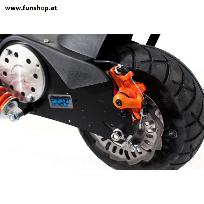 sxt scooter sxt 500 eec schwarz funshop kingsong evolve sxt ninebot gotway nino robotics. Black Bedroom Furniture Sets. Home Design Ideas