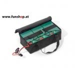 SXT Blei-Akku 36 Volt 12 Ah für Elektroscooter beim Experten für Elektromobilität im FunShop Wien kaufen