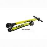SXT-Carbon-V2-electric-scooter-light-yellow-FunShop-vienna-austria-buy-test