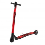 SXT-Carbon-V2-electric-scooter-light-red-FunShop-vienna-austria-buy-test