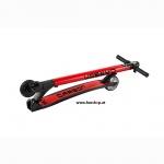SXT-Carbon-V2-electric-scooter-light-red-FunShop-vienna-austria-buy-test