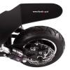 SXT Ultimate Pro Dual Drive Elektro Scooter schwarz Hinterrad beim Experten für Elektromobilität im FunShop Wien Onlineshop kaufen testen und probefahren