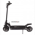SXT Ultimate Pro Dual Drive Elektro Scooter schwarz beim Experten für Elektromobilität im FunShop Wien Onlineshop kaufen testen und probefahren