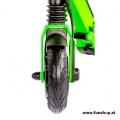 SXT light Elektro Scooter grün Rad im FunShop Wien Onlineshop kaufen testen und probefahren