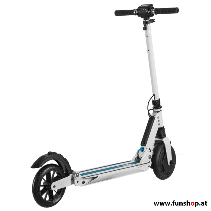 sxt scooter sxt light weiss v2 funshop kingsong evolve sxt ninebot gotway nino robotics. Black Bedroom Furniture Sets. Home Design Ideas