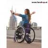 SmartDrive das elektrische Antriebssystem für ihren Rollstuhl mit Freude beim Experten für Elektromobilität im FunShop Wien testen und kaufen