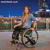 SmartDrive das elektrische Antriebssystem für ihren Rollstuhl mit Spass beim Experten für Elektromobilität im FunShop Wien testen und kaufen