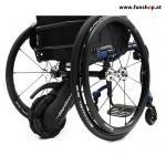 SmartDrive das elektrische Antriebssystem für ihren Rollstuhl von Spinergy beim Experten für Elektromobilität im FunShop Wien testen und kaufen