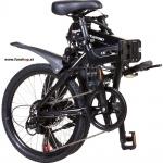 blaupunkt-carl-290-ebike-electric-foldable-bike-pedelec-funshop-vienna-austria-onlieshop-test