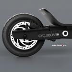 cycleboard-elite-pro-gen-2-carbon-elektrisches-dreirad-board-federung-hinten-funshop-wien-testen-kaufen