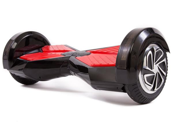 iMoto gefährliches Hoverboard nicht im FunShop Wien kaufen