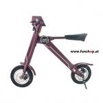 lehe-k1-plus-electric-scooter-wine-red-foldable-funshop-vienna-austria