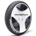 ninebot-elite-e-plus-tyre-white