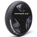 ninebot-elite-e-plus-tyre-black