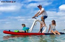 red-shark-bike-surf-enjoy-water-bike-funshop-vienna-austria